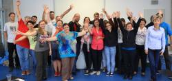 LZS2015-foto4.png - Záverečná rozlúčka pred KU